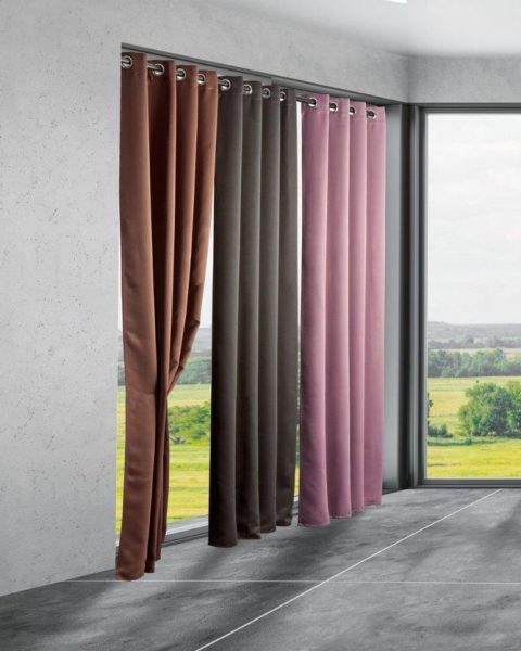 cortinas conforama